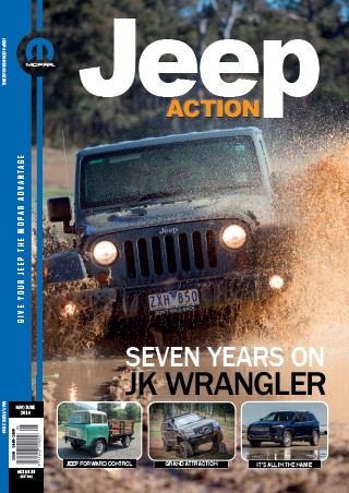 jeep jp on behance gallery cover magazine